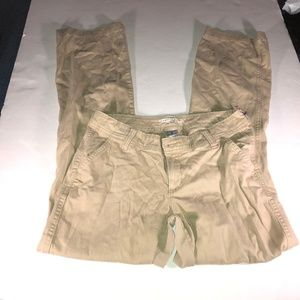 OLD NAVY Diva Pants Size 4 Womens